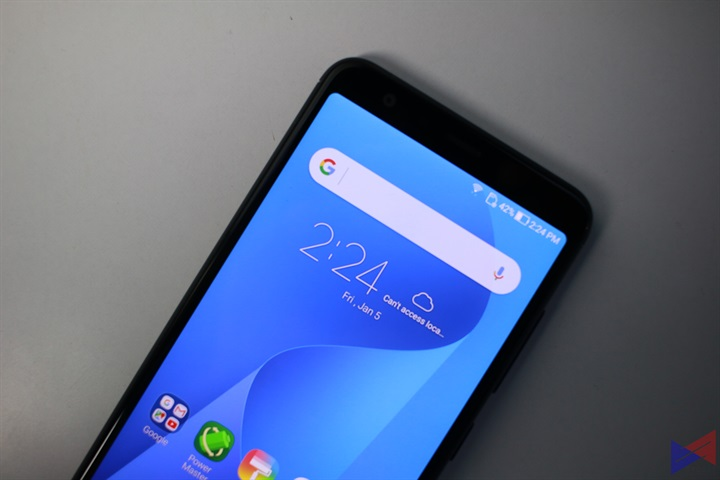 zfmaxplus u 10 - ASUS Zenfone Max Plus Review: The Return of the Battery King