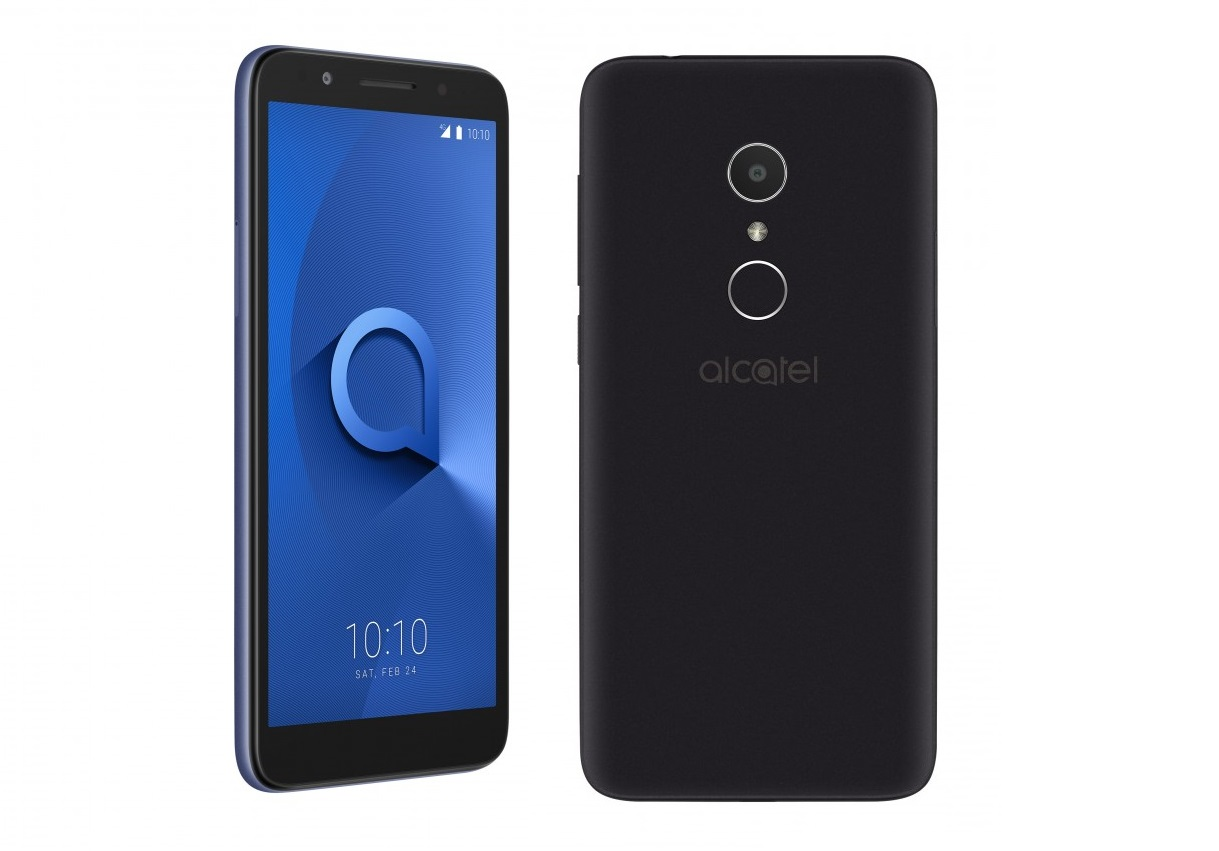 Alcatel 1X, The Alcatel 1X is a Budget Phone with Android Oreo (Go Edition), Gadget Pilipinas, Gadget Pilipinas