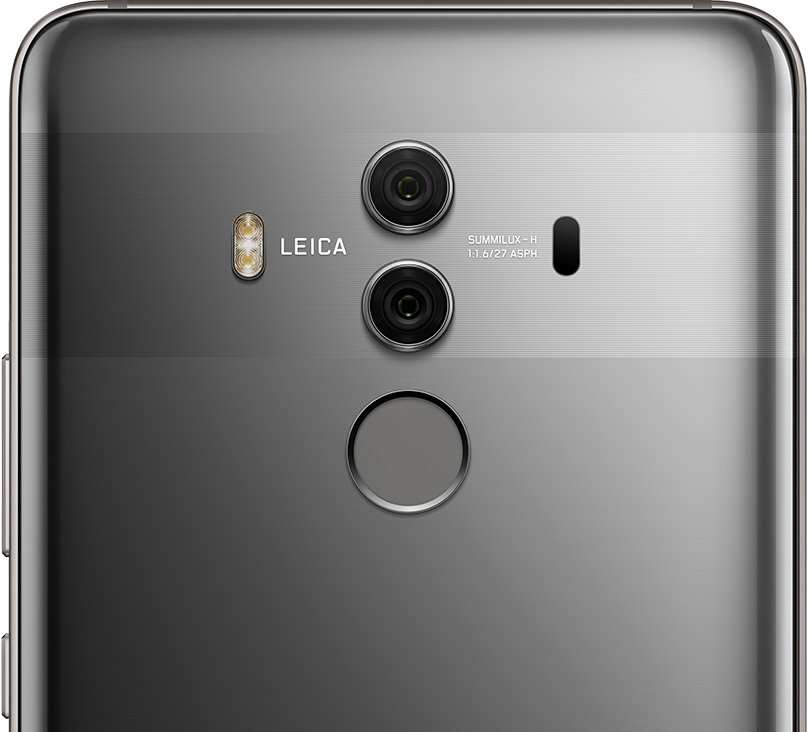 CameraModel - Huawei Mate 10 and Mate 10 Pro Software Update - Camera and Wireless Connection Fix