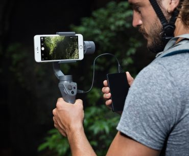 DJI Osmo Mobile 2 Lifestyle 20 370x305 - DJI Osmo Mobile 2 Now Available in PH: Priced at Only PhP7,900