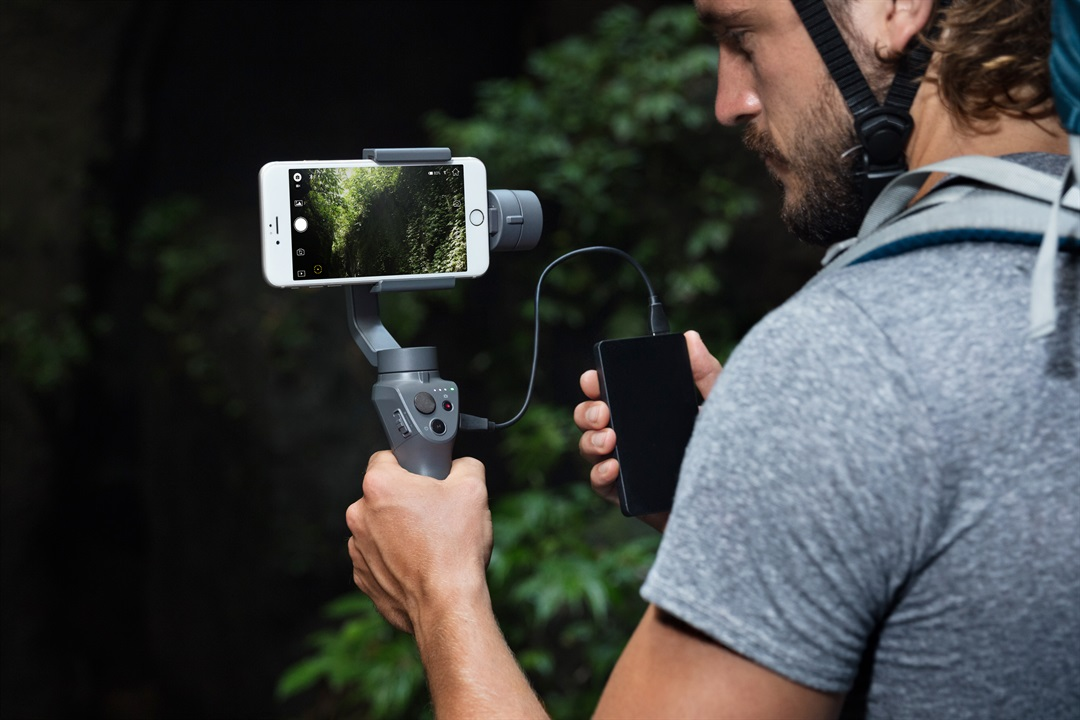 DJI Osmo Mobile 2 Now Available in PH: Priced at Only PhP7,900