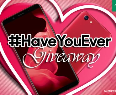 """Have You Ever Giveaway KV 370x305 - Bring Out Your Best """"Hugot"""" this Valentine's Day with OPPO's #HaveYouEver Promo!"""