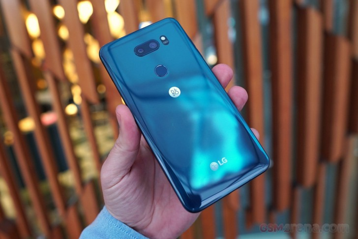 LGV30s, LG V30s ThinQ and LG V30s+ ThinQ now official, Gadget Pilipinas