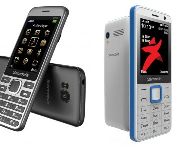 Starmobile UNO B310 and B311
