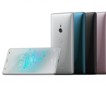 Sony makes Xperia XZ2 official, will become available soon in the Philippines