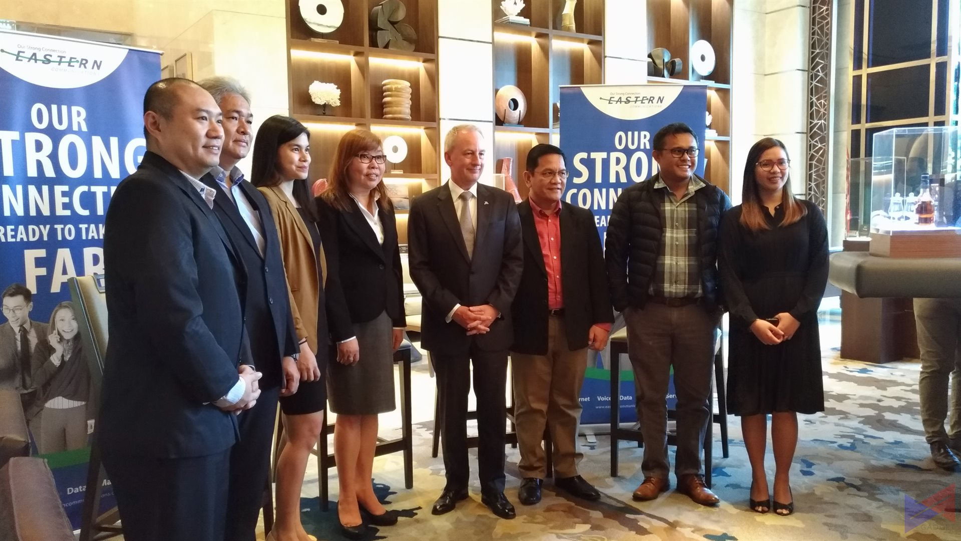 Eastern Communications, Eastern Communications Launch New Products and Services for the Hospitality Industry, Gadget Pilipinas