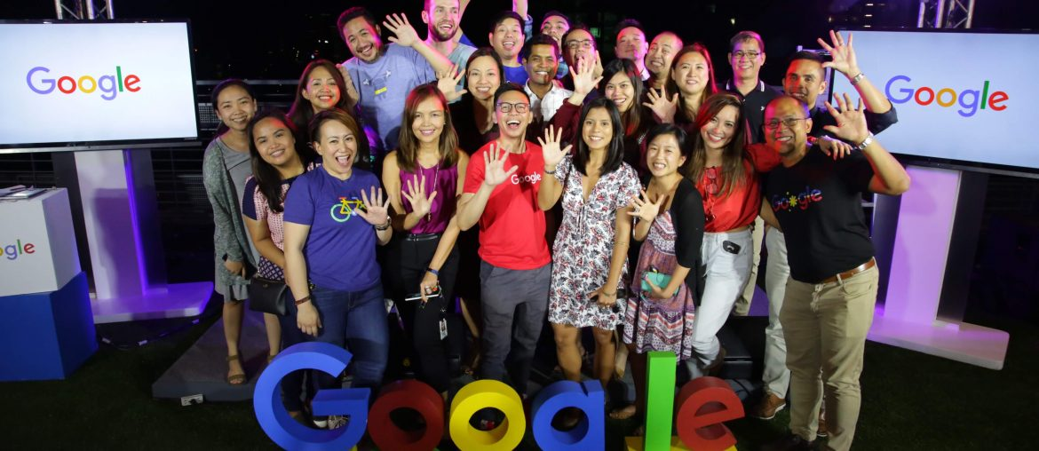 Google, Google PH at 5 Years: A Commitment to Contribute to the Nation's Growth, Gadget Pilipinas