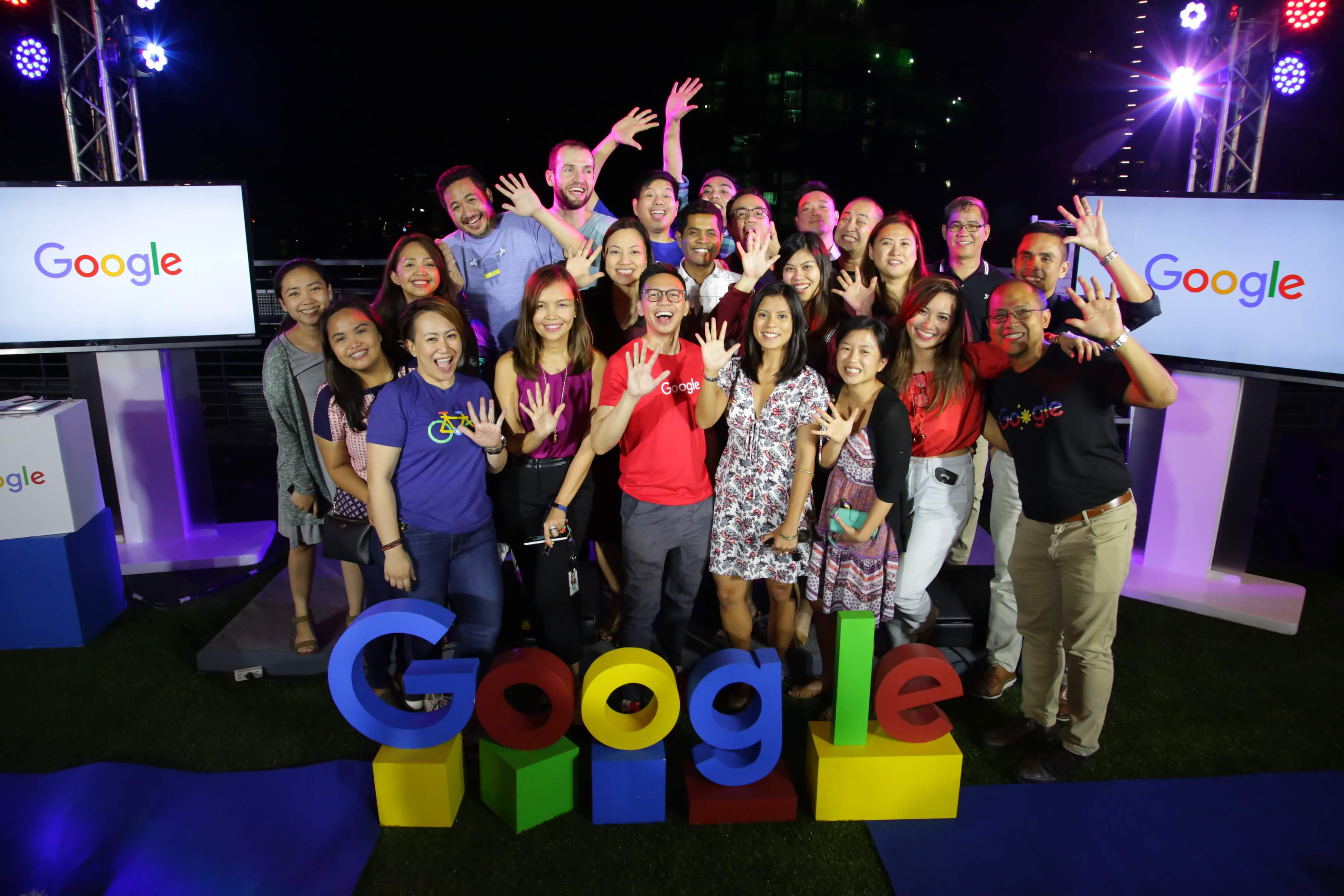 Google, Google PH at 5 Years: A Commitment to Contribute to the Nation's Growth, Gadget Pilipinas, Gadget Pilipinas