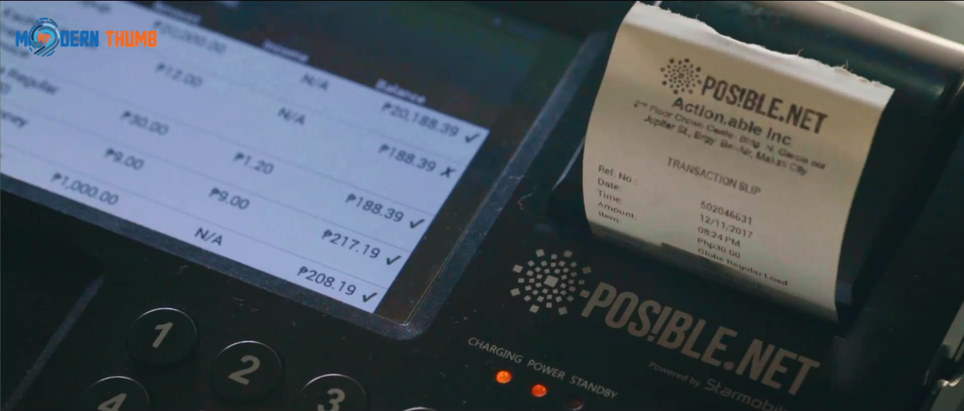 POSIBLE.NET Empowers Micro Businesses for Digital Transactions