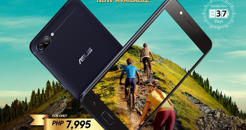 Asus Zenfone 4 Max Lite Officially Launches In Ph Gadget