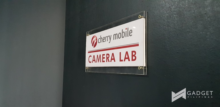 Cherry Mobile Camera Lab 10 - Cherry Mobile puts up first camera lab in Philippines