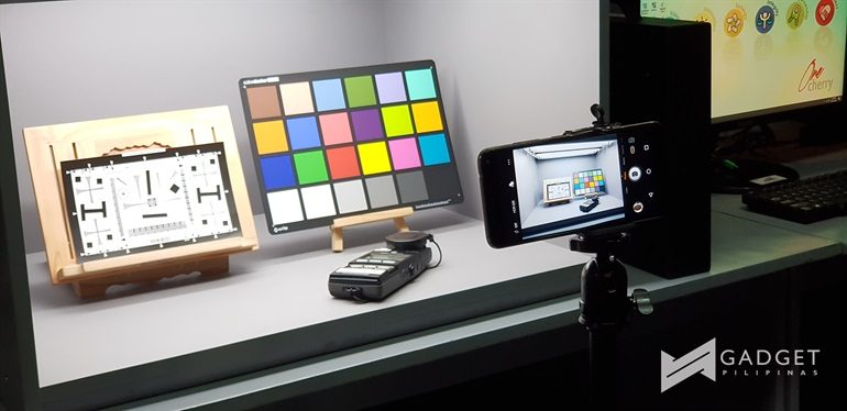 Cherry Mobile puts up first camera lab in Philippines