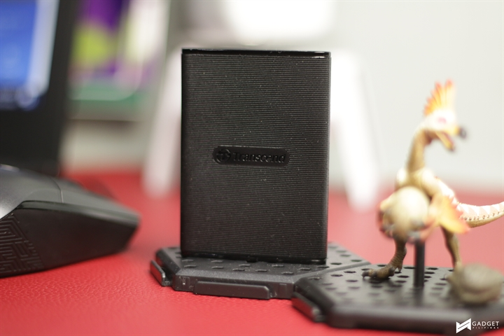 Transcend ESD220C 120GB External Drive Review
