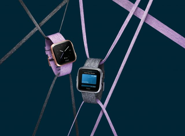 Fitbit Versa WovenSpecialEditions 640x470 - The Fitbit Versa should be at the top of everyone's smartwatch list