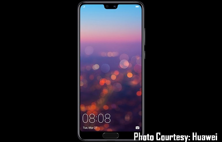 Huawei P20 Pro 6 770x495 - Huawei P20 and P20 Pro Now Official