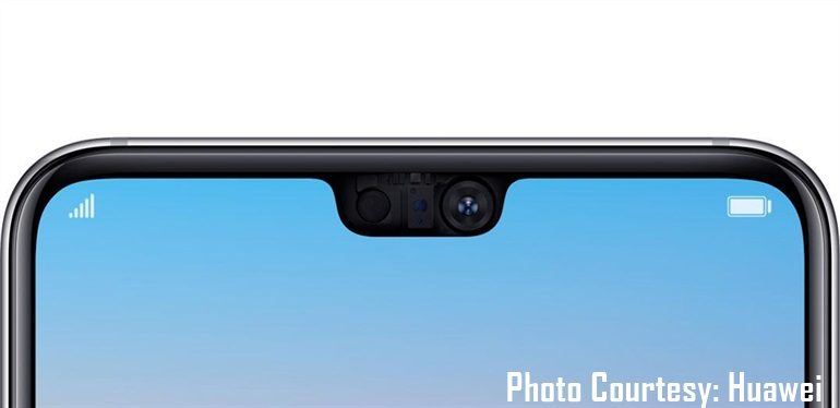 Huawei P20 Pro 7 770x374 - Huawei P20 and P20 Pro Now Official