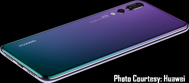 Huawei P20 Pro 8 770x340 - Huawei P20 and P20 Pro Now Official