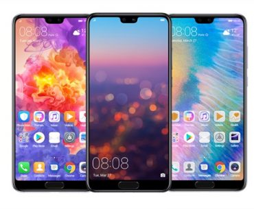 Huawei P202 370x305 - Huawei P20 and P20 Pro Now Official