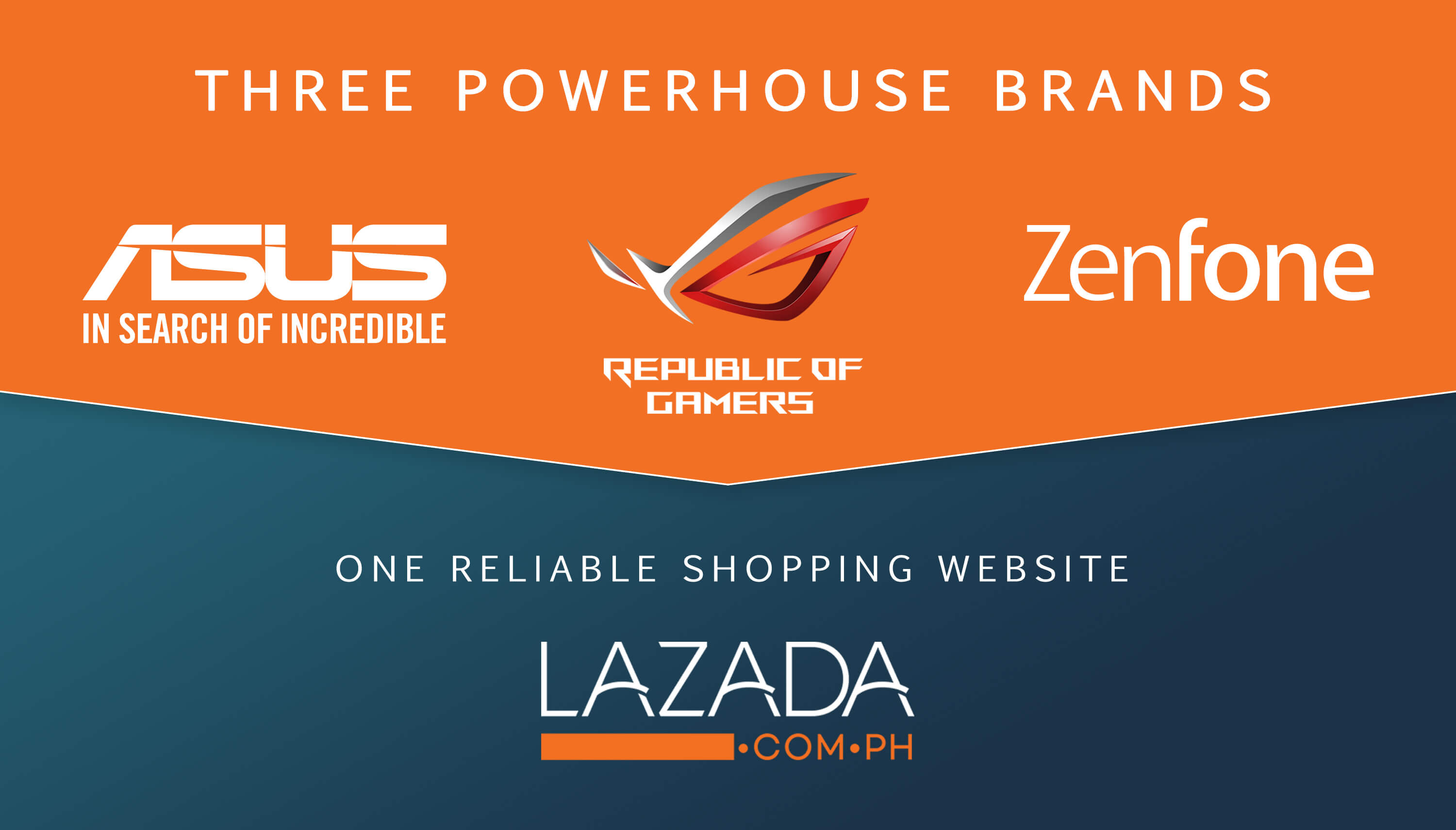 ASUS Opens Three Online Concept Stores in Lazada! - Gadget ...