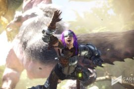 Monster hunter World Review 25 270x180 - Monster Hunter: World Review