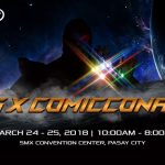 ASUS ROG Joins ComicCon Asia 2018!