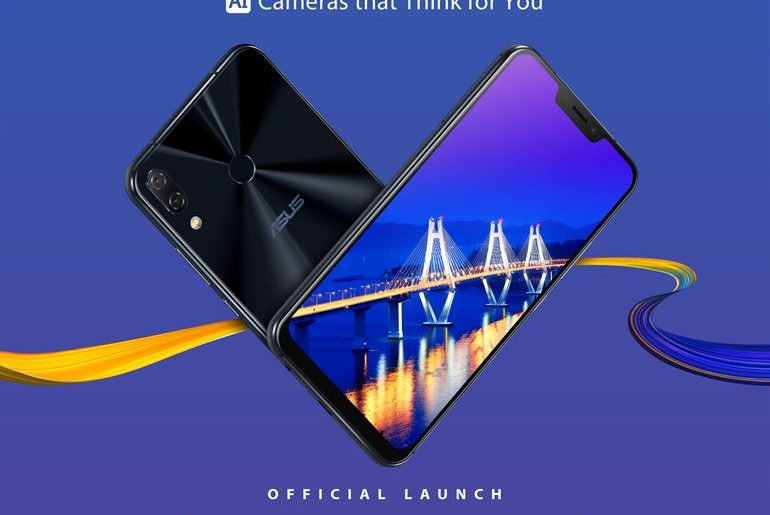 Zenfone 5 Launch 1