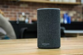 Amazon Echo, Amazon, dot, Alexa