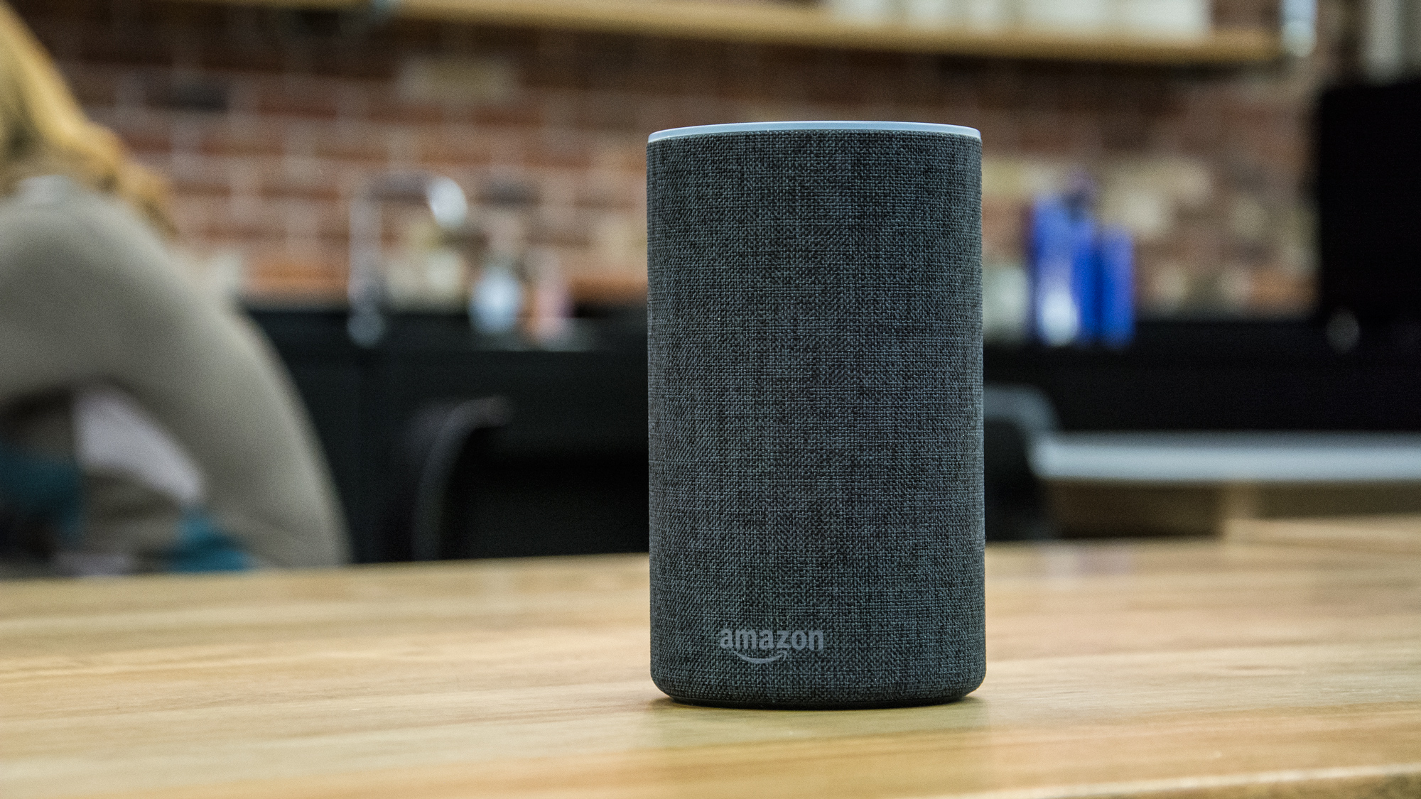 Alexa, Alexa is freaking people out with its creepy chuckle, Gadget Pilipinas