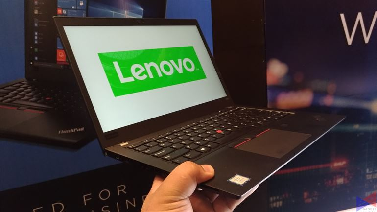 Lenovo Launches New ThinkPads and ThinkStations For the