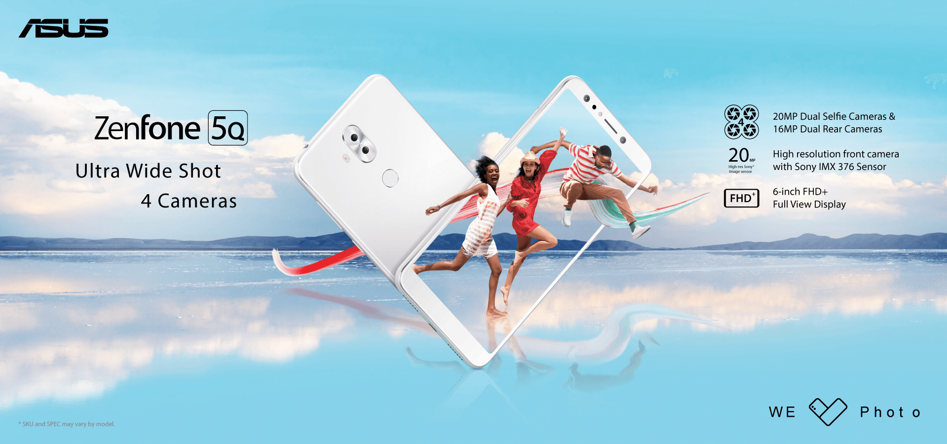 main kv - The Top 5 Features of the ASUS Zenfone 5Q