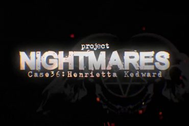 Project Nightmares