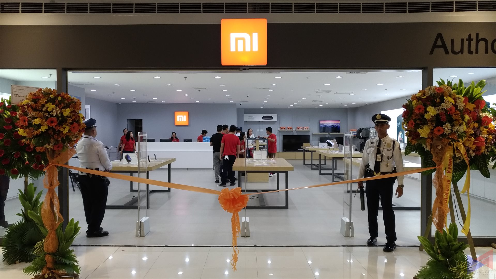 Xiaomi Opens its PH Flagship Store in SM Megamall! – Gadget