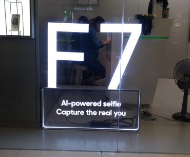 oppo f7 specs1 1 370x305 - OPPO F7 Specs Leak Ahead of Launch: Reveals Helio P60 and 25MP Front Camera
