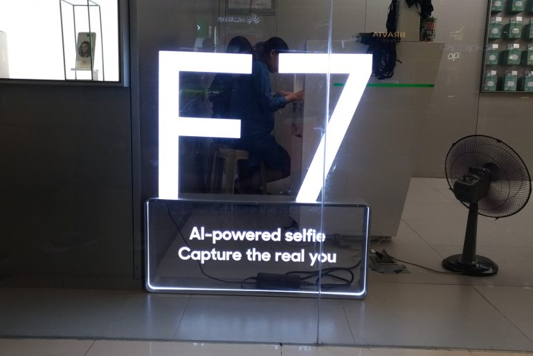 oppo f7 specs1 1 770x515 - OPPO F7 Specs Leak Ahead of Launch: Reveals Helio P60 and 25MP Front Camera