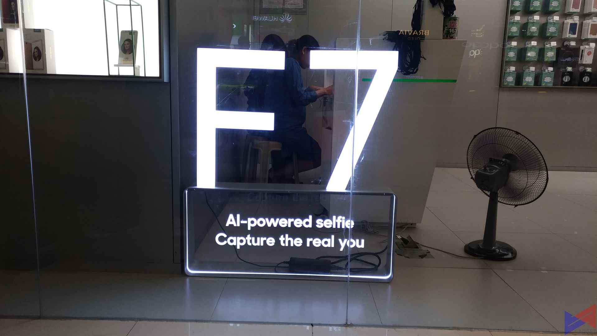 OPPO F7 Specs Leak Ahead of Launch: Reveals Helio P60 and 25MP Front Camera