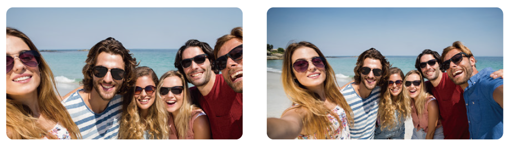 wide 1 - The Top 5 Features of the ASUS Zenfone 5Q