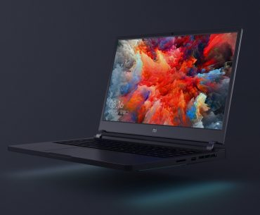Mi Gaming Laptop 5