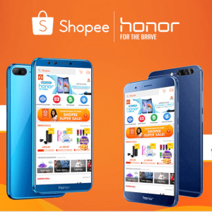 Honor 9 Lite and 7x to Launch in PH via Shopee