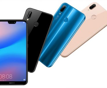 Huawei P20 Lite Philippines 2 370x305 - You will get your hands on the Huawei P20 Lite in the Philippines soon