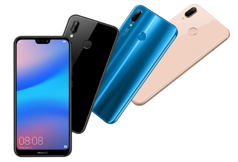 Huawei P20 Lite Philippines 2 - You will get your hands on the Huawei P20 Lite in the Philippines soon