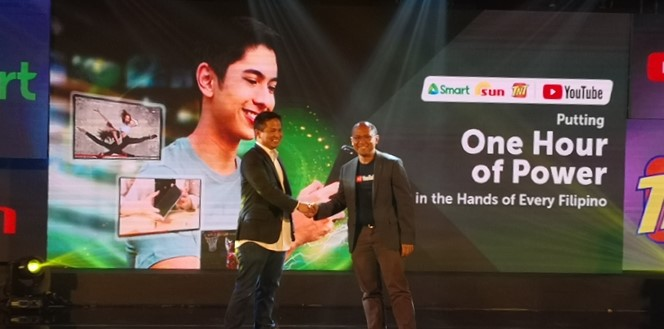 Free YouTube, Smart and Google partner to make YouTube FREE everyday, Gadget Pilipinas