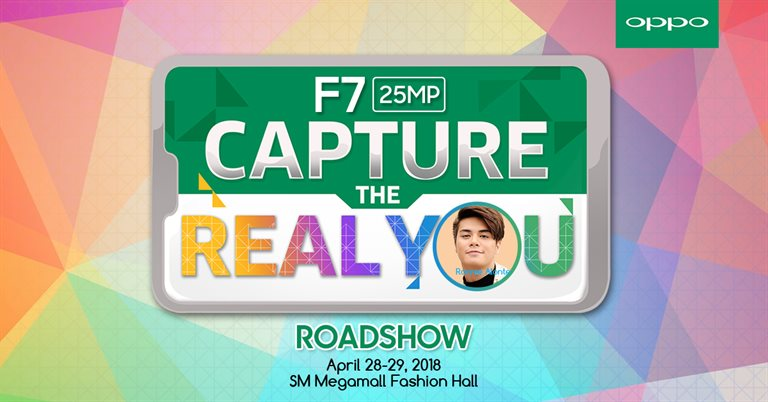 oppo roadshow