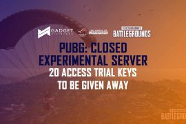 PUBG 1 270x180 - Access Keys to PUBG Savage Map Giveaway