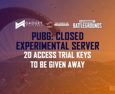 PUBG 1 370x305 - Access Keys to PUBG Savage Map Giveaway