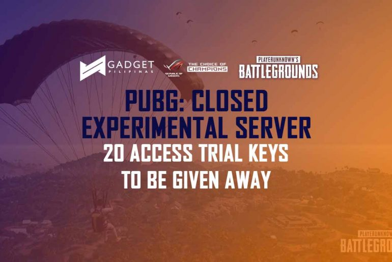 PUBG 1 770x515 - Access Keys to PUBG Savage Map Giveaway