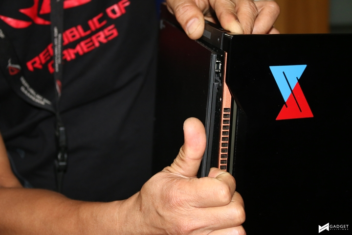 ROG Premium Care Experience 22 - A close look at ASUS ROG Premium Care, our Zephyrus received some free pampering!