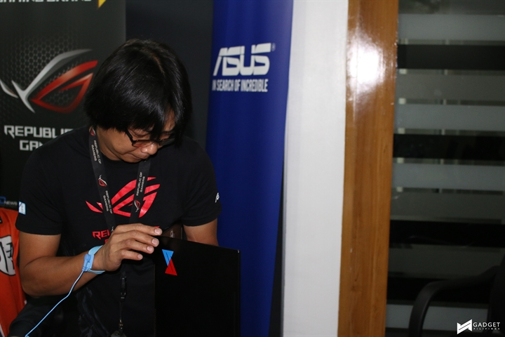 ROG Premium Care Experience 88 - A close look at ASUS ROG Premium Care, our Zephyrus received some free pampering!