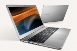 samsung notebook