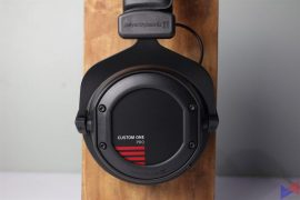 Beyerdynamic Custom One Pro Plus 11