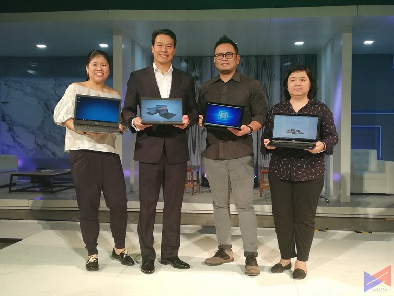 dell latitude, Dell Launches New Latitude Notebooks to Empower the Workplace of the Future, Gadget Pilipinas, Gadget Pilipinas